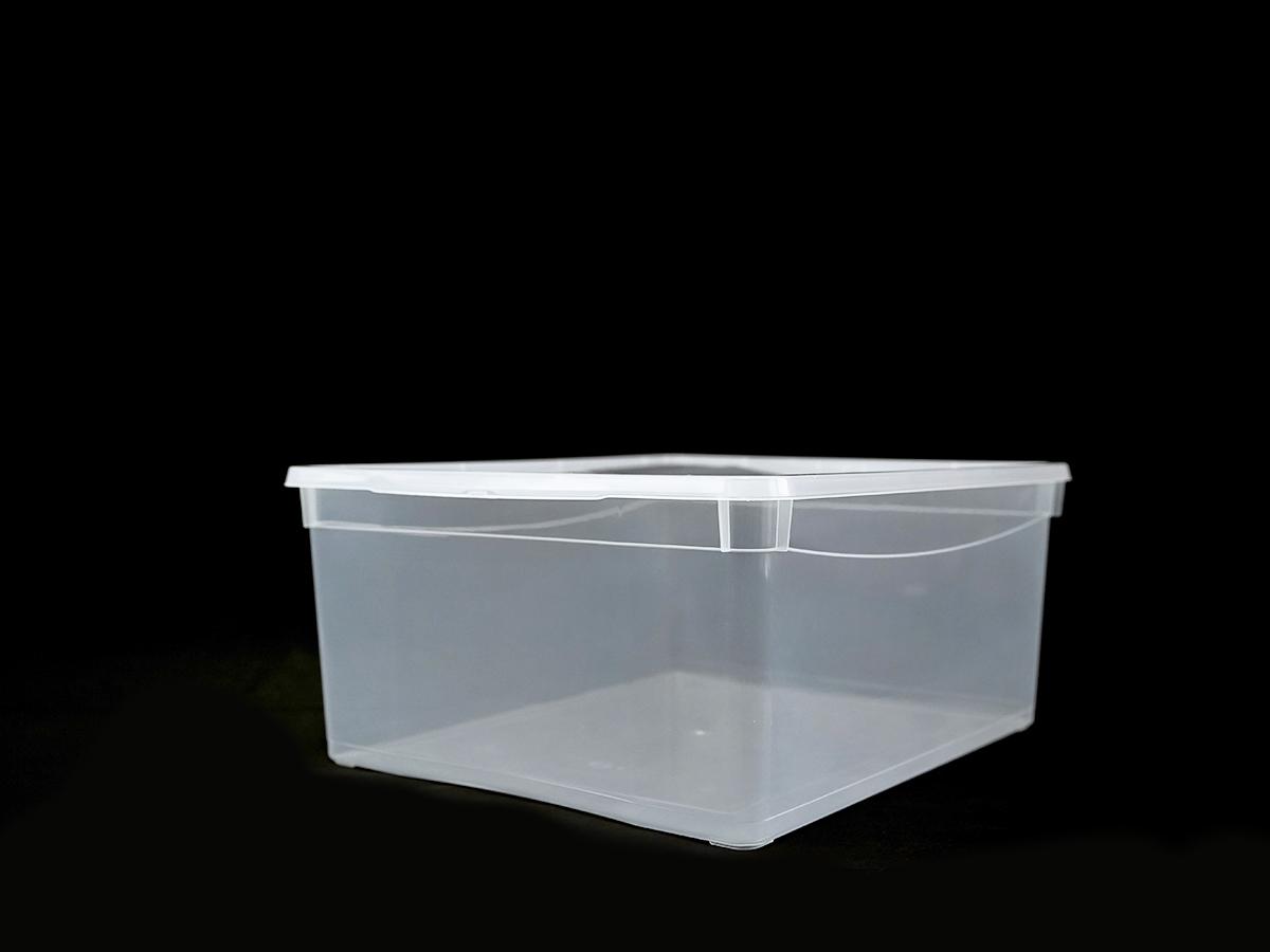 Универсальный пластиковый контейнер, 18 л