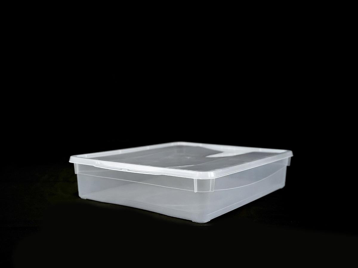 Универсальный пластиковый контейнер, 9 л