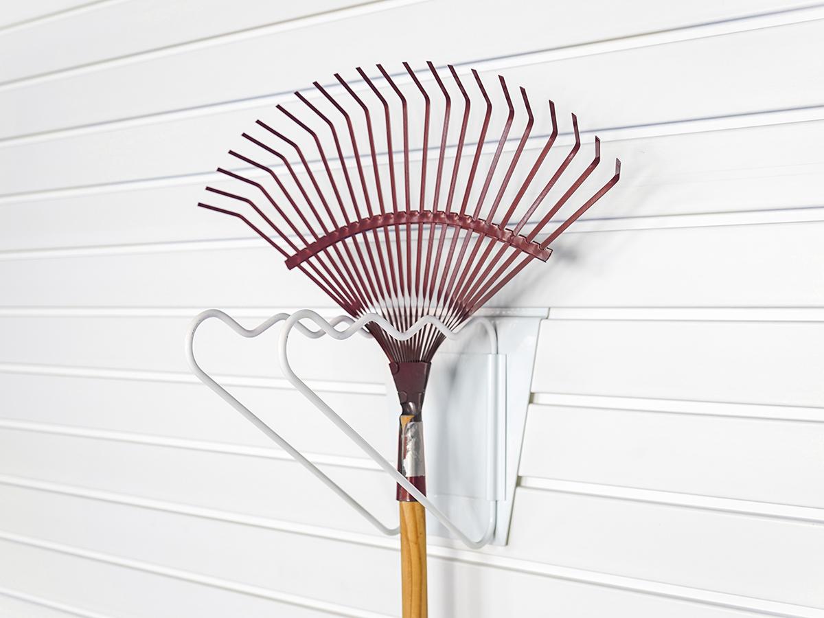 Держатель для садовых инструментов