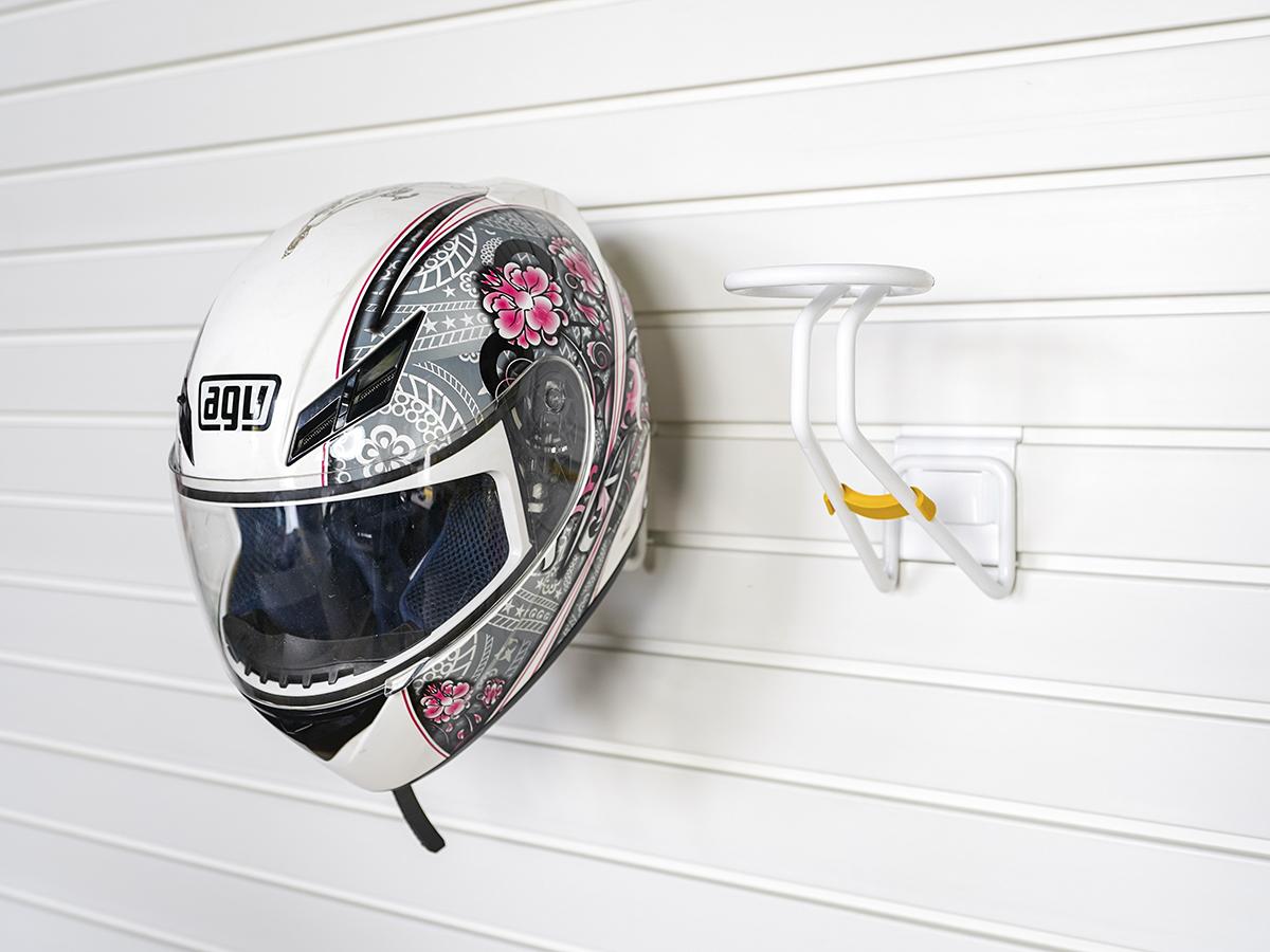 Держатель для шлема