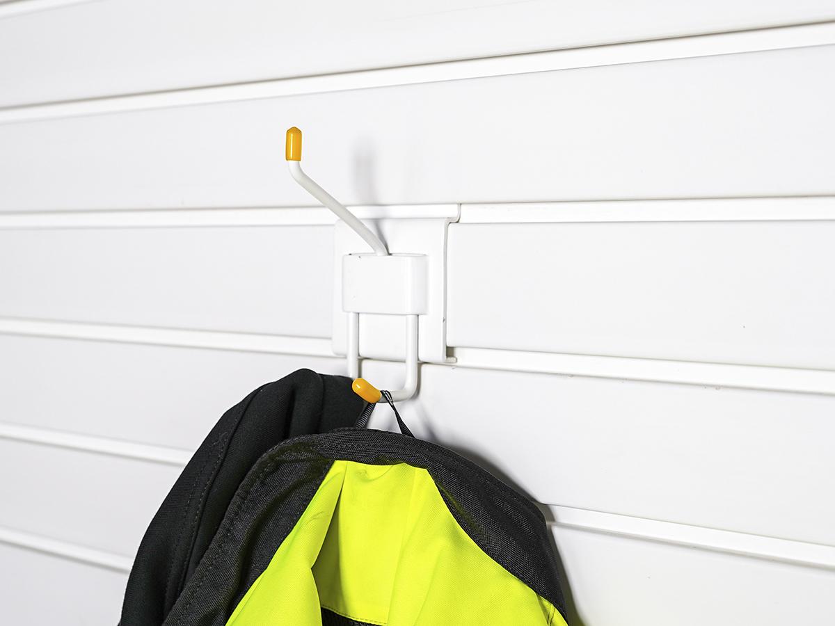 Крючок для одежды