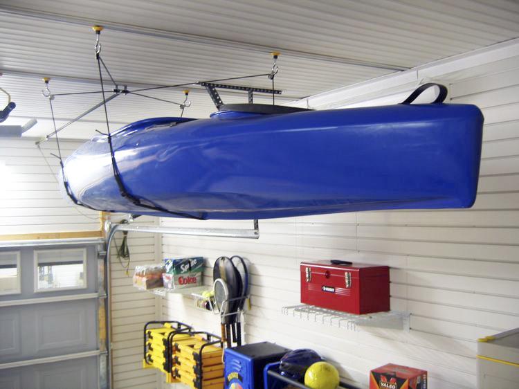 Подъемник четырехточечный для PowerTrak  27 кг / 4,9 м
