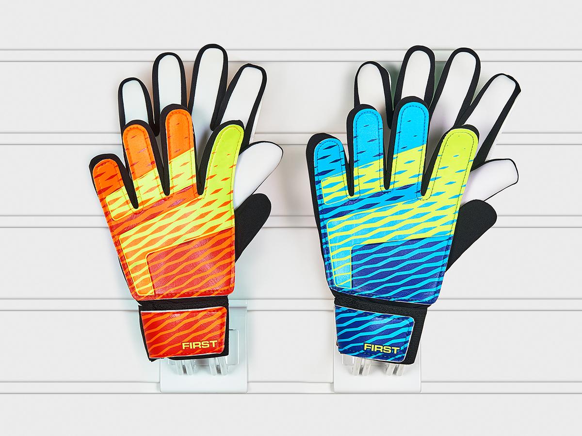 Комплект держателей для перчаток