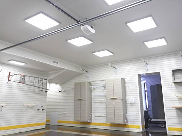 Светодиодный светильник для гаража купить гараж барышиха купить