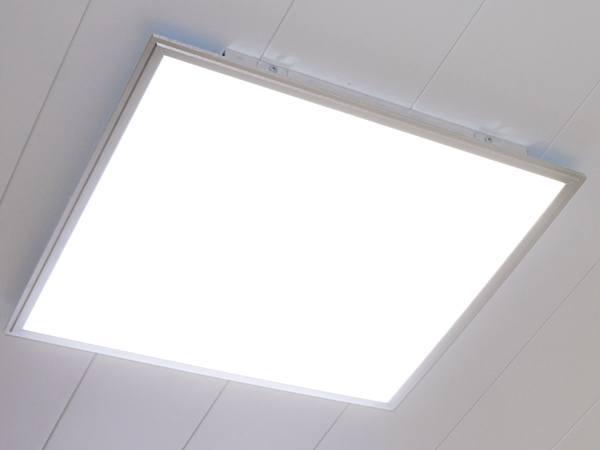 Светодиодный светильник для гаража купить куплю гараж касимов