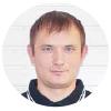 Антон, мастер монтажа компании ГаражТек