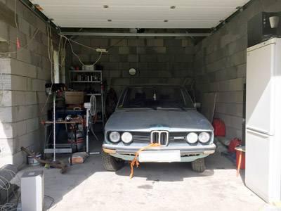Фото своих гаражей своими руками обустройство внутри фото 712