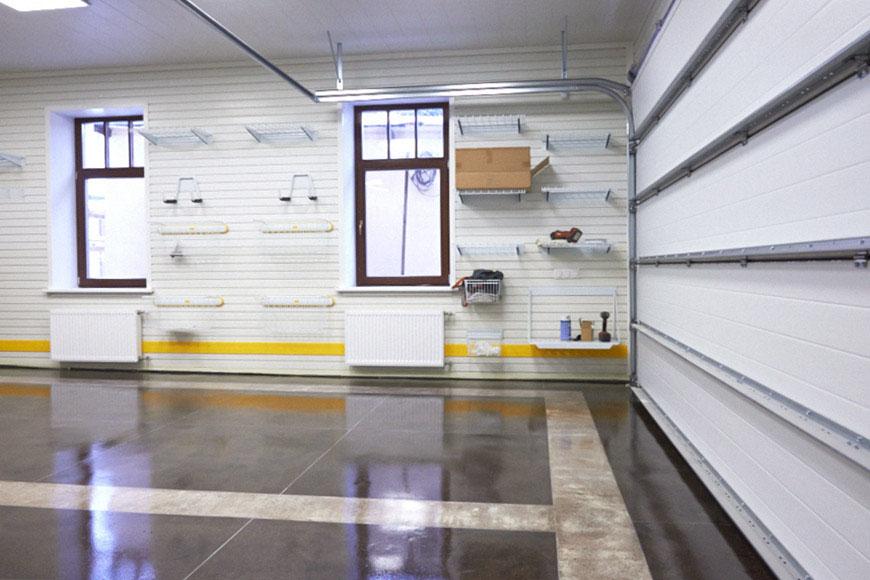 Обустройство гаража под ключ: от проектирования до реализации