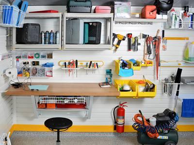 Строительство гаража своими руками  Школа строительного